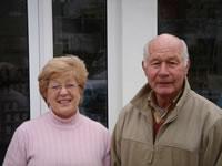 Wolff Peter und Elisabeth Firmengründer